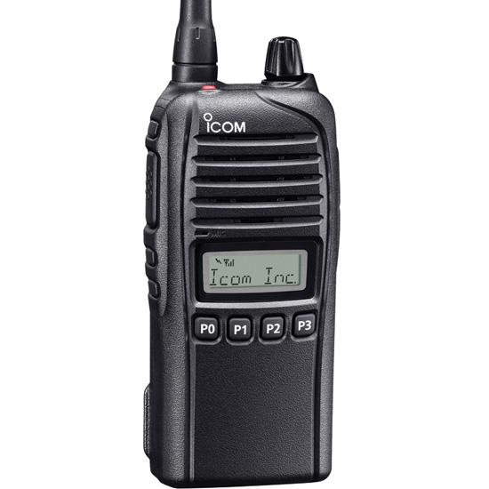 ICOM F3230D