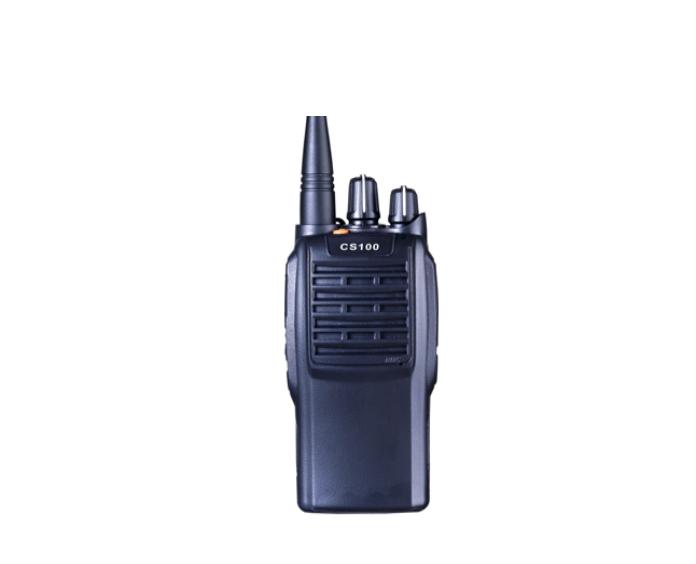 CSI CS100 Handheld UHF Radio Kit