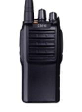 CSI CS610 UHF Handheld Radio