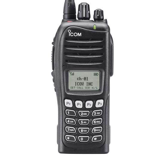 ICOM F3161/4161 Radio Only