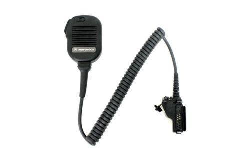 Motorola MTX8000 &XTS2500 Spkr Mic