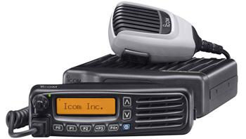ICOM F5061D/6061D